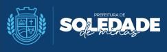 Prefeitura Municipal de Soledade de Minas Logo
